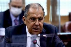 Raspunsul Kremlinului in razboiul de imagine cu Washingtonul. Ministrul Serghei Lavrov se declara ingrijorat de rasismul impotriva albilor in SUA