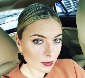 Raspunsul Mariei Sharapova dupa ce a fost acuzata, inclusiv de Sorana Cirstea, ca este prea aroganta
