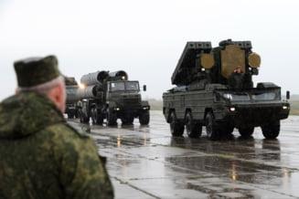 Raspunsul Rusiei la sistemul antiracheta din Romania - un nou submarin nuclear?