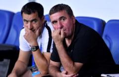 Raspunsul lui Gica Hagi dupa ce Becali a anuntat ca-l asteapta antrenor la FCSB alaturi de Ianis