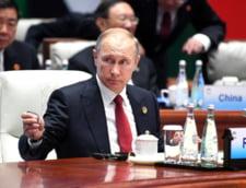 Raspunsul neasteptat pe care l-a dat Putin, cand a fost intrebat daca este dezamagit de Donald Trump