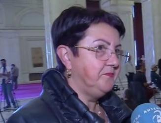 Raspunsul unui deputat social democrat cand a fost intrebat ce forma de guvernamant are Romania: A PSD-ului