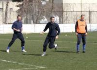 Rastovac si Gosic, reactivati la FC Farul