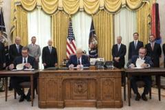 """Rasturnare de situatie. Decizia mutarii Ambasadei Serbiei la Ierusalim """"nu este definitiva"""", anunta o consiliera a presedintelui Vucic"""