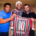 Rasturnare de situatie. Ronaldinho nu mai merge in Turcia, semnand cu alta echipa - oficial