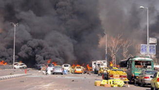 Rasturnare de situatie in Siria: SUA nu poate demonstra ca Assad a comandat atacul