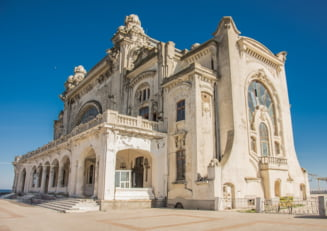 Rasturnare de situatie in cazul Cazinoului Constanta: Dancila a anuntat ca se semneaza azi, dar nu se poate
