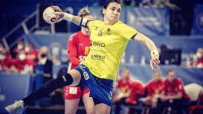 Rasturnare de situatie in cazul Cristinei Neagu, acuzata ca a incercat sa blatuiasca meciul cu Muntenegru