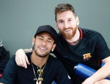 Rasturnare de situatie in cazul lui Neymar: Anuntul facut de presa franceza