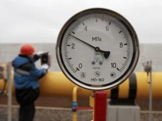 Rasturnare de situatie in razboiul gazelor dintre Rusia si Ucraina