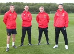 Rasturnare de situatie la Manchester United. Mourinho nu mai vine. Cine a fost ales noul antrenor