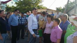 Rasturnare de situatie la alegerile locale din R.Moldova: Chirtoaca a preluat conducerea