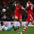 Rat a debutat in Premier League pentru West Ham