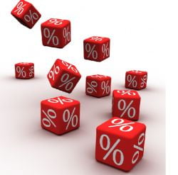 Rata anuala a inflatiei, la un pas de a iesi din tintele BNR