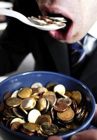Rata anuala a inflatiei a urcat la 6,71% in ianuarie