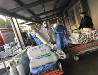 Rata de infectare în Capitală se apropie de 5 la mie. Când ar putea intra școlile în online