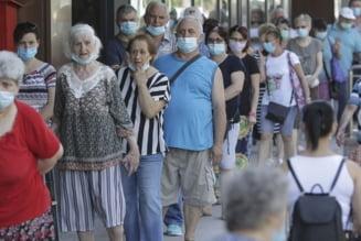 Rata de infectare a ajuns la 3.23 in Cluj-Napoca! Accesul in restaurante, doar cu CERTIFICAT COVID-19