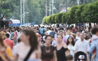 Rata de infectare a depasit 5,5 la mie in Bucuresti. Care sunt restrictiile care vor fi aplicate dupa pragul de 6 la mie