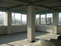 Rata de neocupare a birourilor din Bucuresti se apropie de un maxim istoric