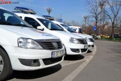 Rata deceselor din accidentele rutiere in Romania, similara cu cea din SUA