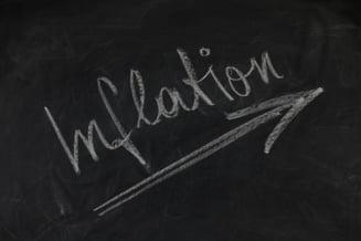 Rata inflatiei a ajuns la un nivel maxim al ultimilor doi ani. Alimentele s-au scumpit cu 2,8% fata de anul trecut