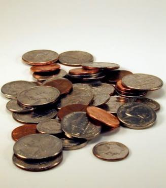 Rata inflatiei va ajunge la 2,5% in 2014 - strategia fiscala