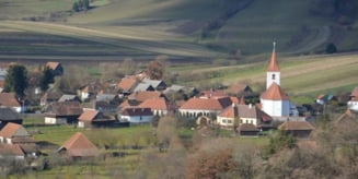 Rata scazuta de vaccinare in mediul rural; in comuna Lunca de Jos este sub 5%