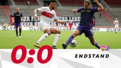 Ratare monumentala in Bundesliga, in lupta pentru promovarea in prima liga (Video)