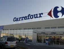 Ratingul Carrefour, redus de Moody's