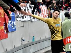 Raul Rusescu s-a intors la FCSB: Suma uriasa pe care o va incasa