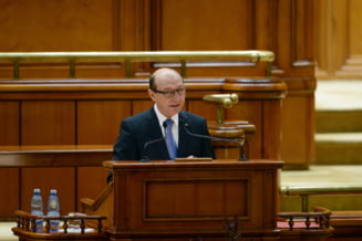 Raul pe care ni-l face Traian Basescu (Opinii)