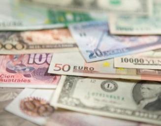 Razboaiele valutare - noul trend in economie
