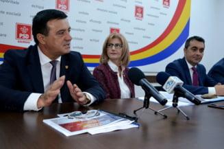 """Razboi """"fratricid"""" in PSD Giurgiu? Ce spune liderul Niculae Badalau?"""