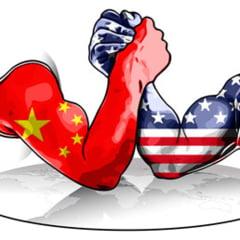 Razboi comercial intre SUA si China, din cauza legii anti-yuan