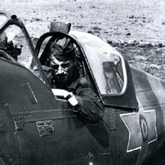 Razboi deasupra Romaniei: Patimile eroilor aviatori (III) Documentar