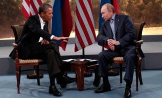 Razboi economic in desfasurare - Resursele, cea mai puternica arma. Rolul Romaniei in criza din Ucraina