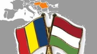Razboi economic intre Romania si Ungaria - Cine ar castiga?