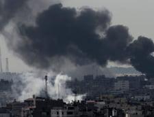 Razboi in Gaza: Armata israeliana recunoaste ca a tras asupra unei scoli a ONU