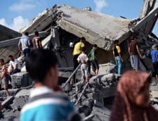 Razboi in Gaza: Armele tac din nou. Pentru cat timp?