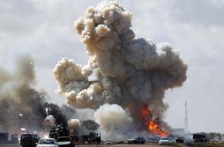 Razboi in Libia: Coalitia pregateste o noua faza a atacurilor