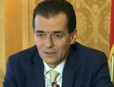"""Razboi in Parlament: Acuzat ca a """"smecherit"""" Transelectrica, Ghita il face pe Orban """"politruc batran"""""""