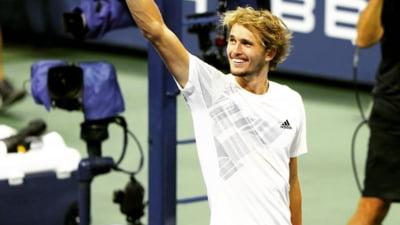 Razboi in lumea tenisului. Roger Federer, atacat: Nu a jucat de un an si este deasupra mea in clasament. Este un dezastru