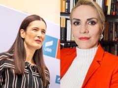 """Razboi intre Clotilde si Gabriela Firea pe tema finantarii spitalelor: """"Stimati pesedisti, sunteti ultimele persoane din Romania cu caderea morala sa vorbeasca despre spitale"""""""