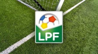 Razboi intre FRF si LPF: Comunicatul dur remis de forul condus de Gino Iorgulescu