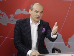 Razboi intre Rares Bogdan si Mihai Gadea: Cat de prost poti sa fii?