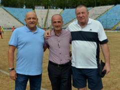 """Razboi pe banii statului la Steaua. """"Personaje controversate castiga peste 4.000 de euro pe luna, iar eu n-am voie pe noul stadion"""""""