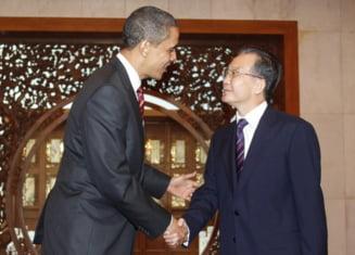 Razboi rece economic intre SUA si China?