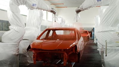 Razboi ruso-ucrainean pe piata auto: Ce decizii ciudate a luat Kievul