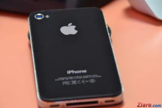 Razboiul Apple-FBI s-a terminat brusc: Nu a mai fost nevoie de o decizie in instanta