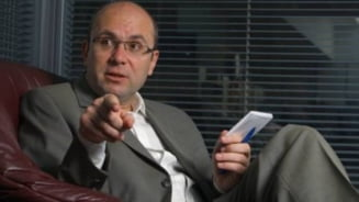 """Razboiul Gusa - Ghita: De la """"isteric si mincinos"""" la """"a furat 20 de milioane de euro"""""""
